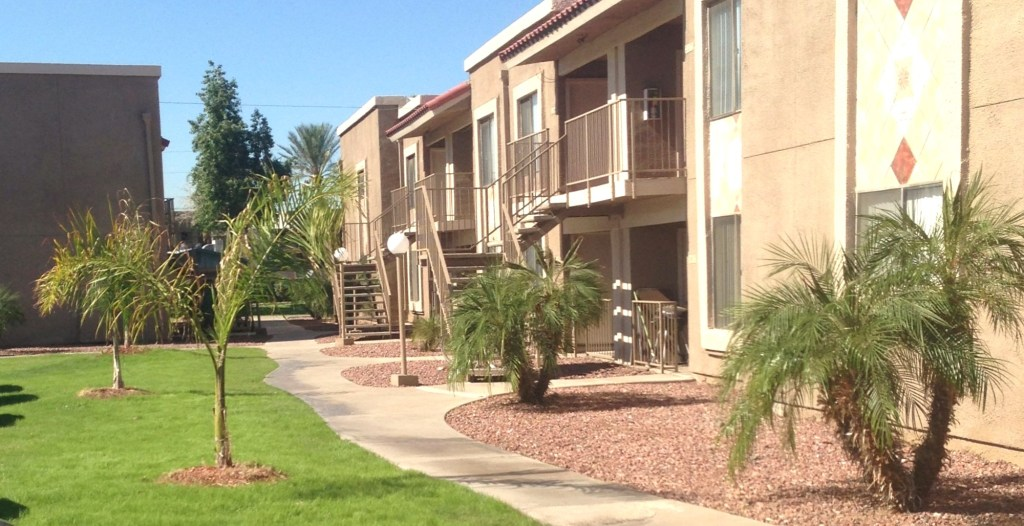 Willowbrook Apartments Tempe Fine Apartment Living In